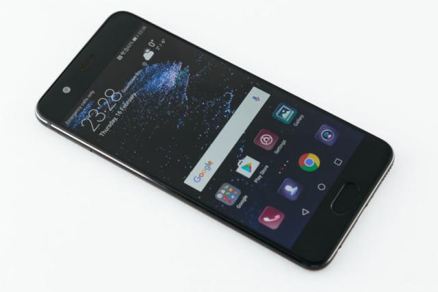 Stigao Android 8 Oreo za Huawei P10 telefone!