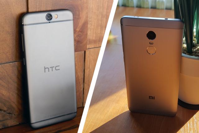 Stigao AOSP ROM tj. LineageOS za Redmi Note 4/4X i HTC One A9!