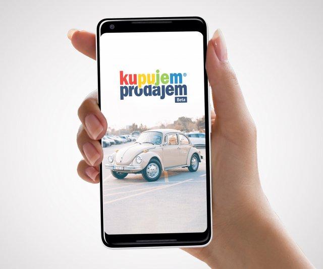 Stigla je aplikacija za KupujemProdajem.com! [TEST]