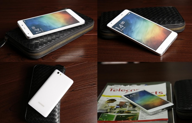 Stiže nam Doogee S6000 telefon koji će promeniti standard niske klase!