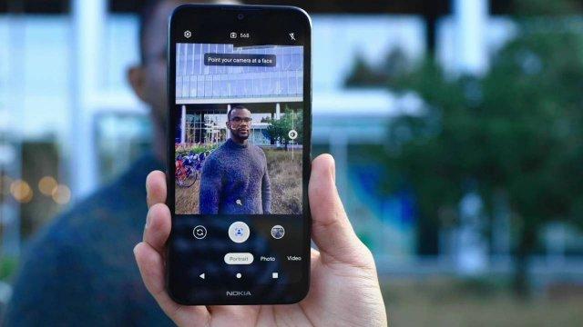 """Stiže nova """"Camera GO"""" aplikacija za slabije telefone! (VIDEO)"""