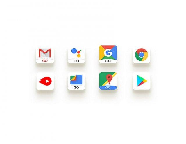 Sve Android Go aplikacije trenutno dostupne!