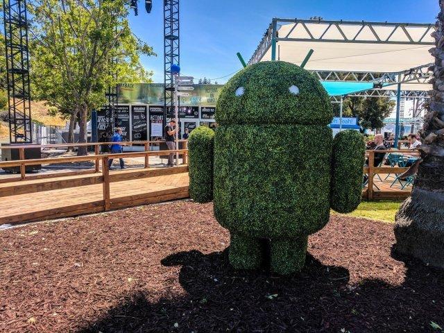 Sve sa Google I/O 2017 konferencije!
