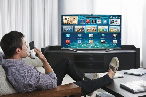 Sve što treba da znate o pametnim televizorima!