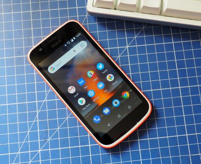 Svi Android Go telefoni trenutno dostupni!