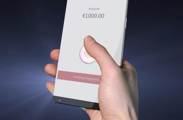Synaptic predstavio čitač otiska prstiju koji će biti ispod ekrana telefona! (VIDEO)
