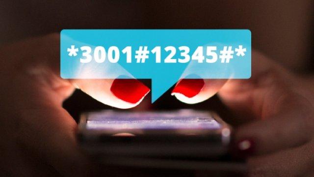 Tajni kodovi za pametne telefone!