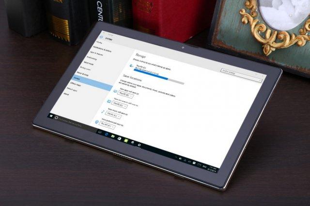 Teclast Tbook 10 pokreće dva operativna sistema, ima 4 GB RAM-a i QuadCore CPU!