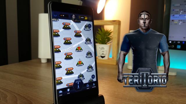 Teritorio je nova igrica sa ovih prostora velikog potencijala! (VIDEO) [Recenzija | Trikovi]