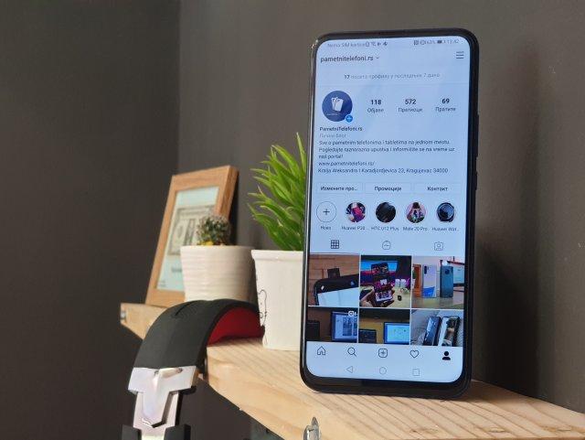 Testirali smo Huawei P Smart Z, evo na šta treba da obratite pažnju! (VIDEO)