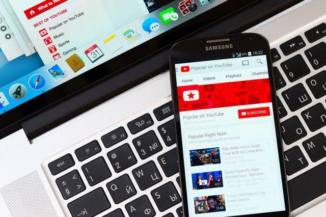 TOP 3 aplikacija za preuzimanje sadržaja sa YouTube sajta.