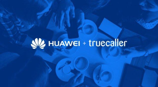 Truecaller će postati podrazumevana aplikacija za pozivanje kod Huawei telefona!