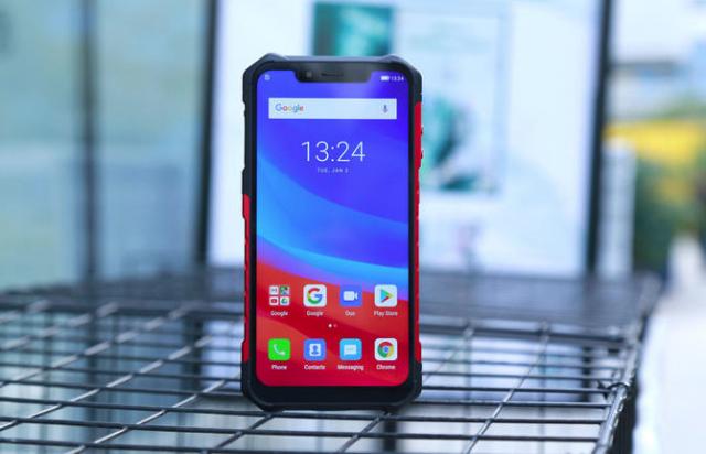 Ulefone Armor 6E je moderan telefon spreman za ekstremne uslove korišćenja!