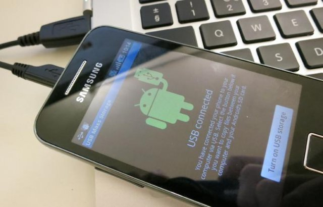 USB drajveri za sve Android uređaje! [Samsung/Sony/LG/HTC/Asus/Huawei]