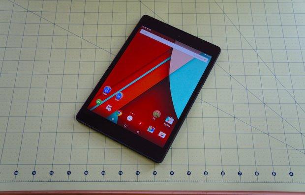 Uskoro novi HTC tablet!
