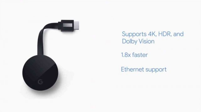Uskoro novi i bolji Google Chromecast uređaj!