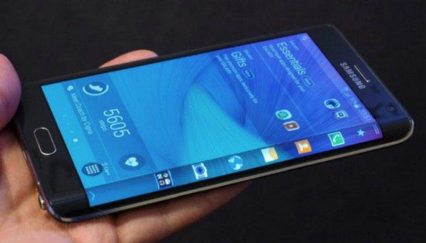 Šta to ustvari donosi Galaxy Note 4 Edge? (VIDEO)