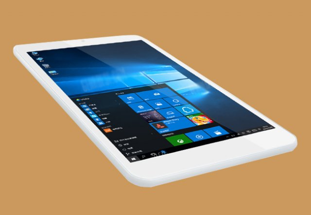 Vido W8C je povoljan, a pogodan tablet za mnoge svrhe!