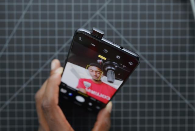 Vivo Nex S više nije koncept! Već sa ga možete kupiti… (VIDEO)