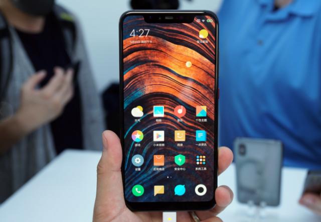 Xiaomi je lansirao sjajne nove Mi 8 telefone! [Karakteristike | Cena]
