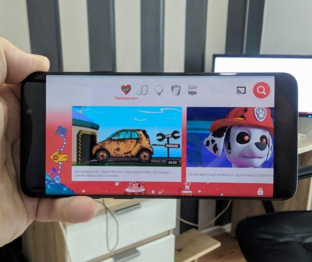 YouTube aplikacija za decu je sada postala još bolja!