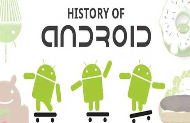 Zanimljive činjenice u vezi Android platforme