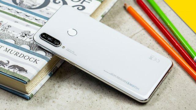 Zašto je Huawei P30 Lite pravi telefon za vas?