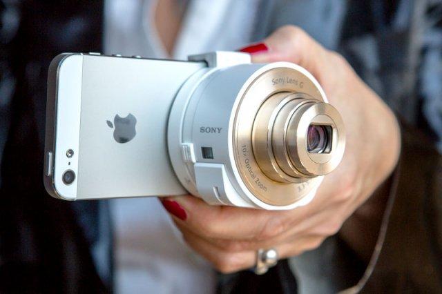 """Zašto su pametni telefoni """"ubili"""" digitalne fotoaparate? (VIDEO)"""