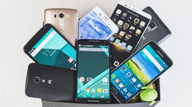 Zašto vaš nov telefon u 2015 godini treba biti baš Android!