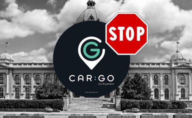 Zbog novog zakona će Car:GO uskoro biti ugašen! (VIDEO)