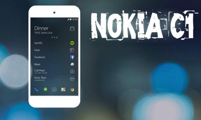 Želeli ste Nokia telefon kojeg pokreće Android, e pa dobili ste ga!