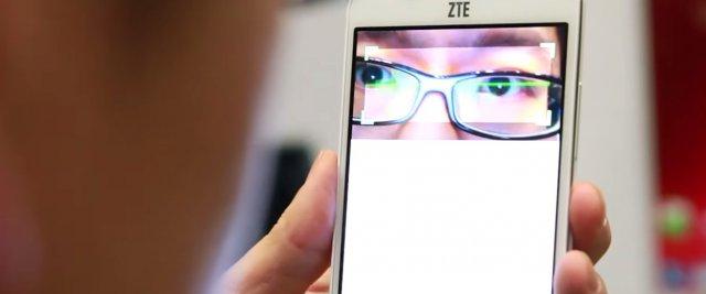 ZTE Grand S3 je prvi telefon sa EyePrint ID tehnologijom!