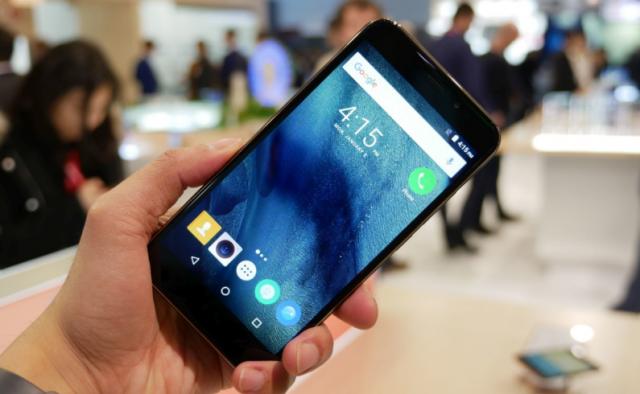 "ZTE je lansirao telefon Numbia N1 Lite, ""lakšu"" varijantu N1 telefona! [MWC 2017]"
