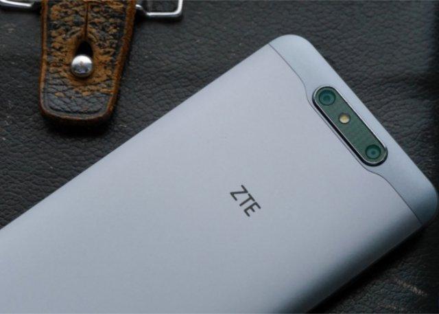 ZTE planira da lansira prvi 5G telefon do kraja 2019. godine!