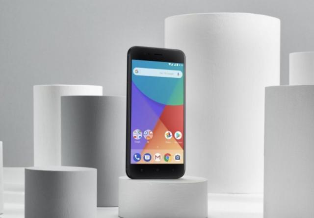 Zvanično lansiran Xiaomi Mi A1 sa čistim Android-om. Odličan telefon!
