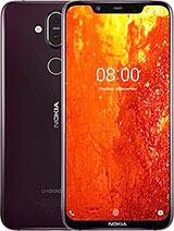 8.1 (Nokia X7)