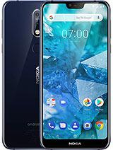 7.1 Plus (Nokia X7)