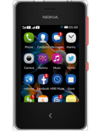 Asha 500 Dual SIM