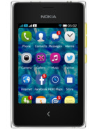 Asha 502 Dual SIM