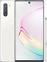 Galaxy Note10 5G