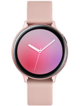 Galaxy Watch Active2 Aluminum