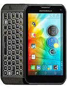 Photon Q 4G LTE XT897