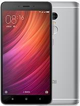 Redmi Note 4 (MediaTek)