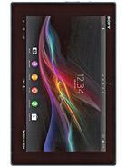 Xperia Tablet Z Wi-Fi