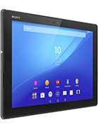 Xperia Z4 Tablet WiFi